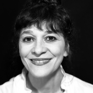 Yvette CALDAS